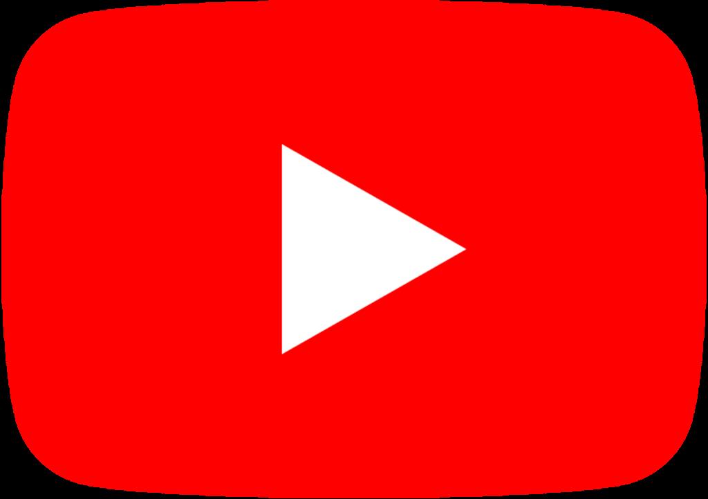 YouTube图案