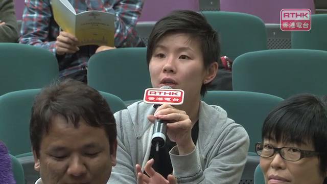 「社区参与广播服务试验计划」公众介绍会已于2013年1月13日在香港浸会大学郑翼之讲堂举行, 详细介绍计划申请办法。此视像片段为公众介绍会的英语场次。